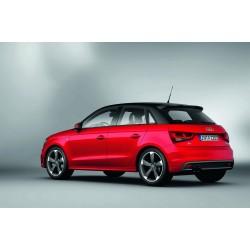 Авточехлы Автопилот для Audi A1 Sportback в Донецке