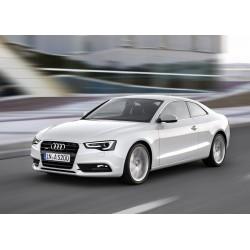Авточехлы Автопилот для Audi A5 Coupe  в Донецке