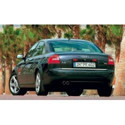 Авточехлы Автопилот для Audi A6 (С5) в Донецке