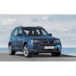 Авточехлы Автопилот для BMW X3 в Донецке