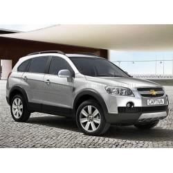 Авточехлы Автопилот для Chevrolet Captiva в Донецке
