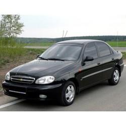 Авточехлы Автопилот для Chevrolet Lanos в Донецке
