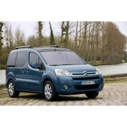 Авточехлы Автопилот для Citroen Berlingo в Донецке