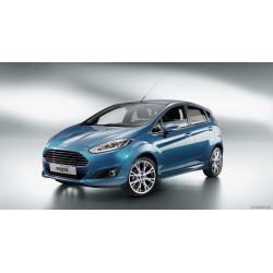 Авточехлы Автопилот для Ford Fiesta New 2015 в Донецке