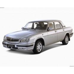 Авточехлы Автопилот для ГАЗ 3110 - 31105 Волга в Донецке