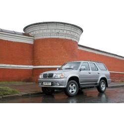Авточехлы BM для Great Wall G3 - G5 в Донецке