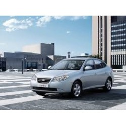 Авточехлы Автопилот для Hyundai Elantra 4 HD в Донецке