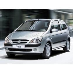 Авточехлы Автопилот для Hyundai Getz в Донецке