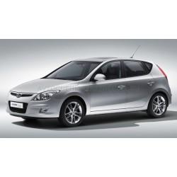 Авточехлы Автопилот для Hyundai i30 до 2012 в Донецке