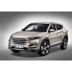 Авточехлы Автопилот для Hyundai Tucson 2 (2015+) в Донецке