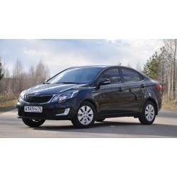 Авточехлы Автопилот для Kia Rio 3 седан в Донецке