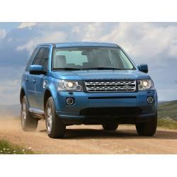 Авточехлы Автопилот для Land Rover Freelander 2 в Донецке