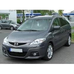 Авточехлы Автопилот для Mazda 5 в Донецке