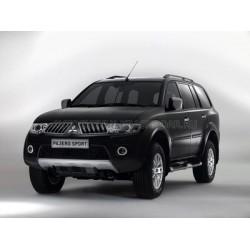 Авточехлы Автопилот для Митсубиси Паджеро Спорт 2 в Донецке