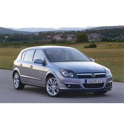 Авточехлы Автопилот для Opel Astra H в Донецке