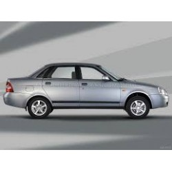 Авточехлы BM для ВАЗ 2110 - 2170 (Lada Priora седан до 2014) в Донецке