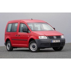 Авточехлы BM для Volkswagen Caddy в Донецке