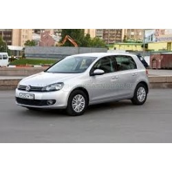 Авточехлы BM для Volkswagen Golf 6 (2008-2012) в Донецке