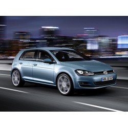 Авточехлы Автопилот для Volkswagen Golf 7 в Донецке