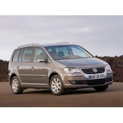 Авточехлы Автопилот для Volkswagen Touran в Донецке